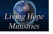 Living Hope Logo